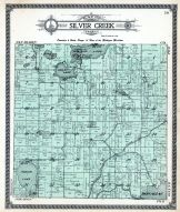 Silver Creek Township, Cass County 1914